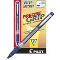 PRECISE Grip Bold Rollerball Pens