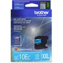 Brother LC-10EC Ink Cartridge - Cyan