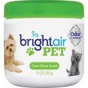 Bright Air Pet Odor Eliminator Air Freshener
