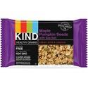 KIND Maple Pumpkin Seeds/Salt Bar