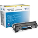 Elite Image Remanufactured MICR Toner Cartridge - Alternative for HP (83A) - Black