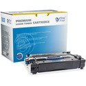 Elite Image Remanufactured MICR Toner Cartridge - Alternative for HP (25X) - Black