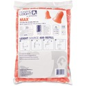 Howard Leight Max Disposable Earplugs Refill