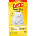 Glad Strong 13-gal Tall Kitchen Trash Bags