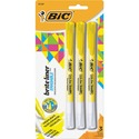 BIC Brite Liner Erasable Highlighters