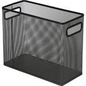 Lorell Mesh Tabletop Hanging Folder File