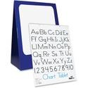 Flipside Deluxe Chart Stand/DryErase Tablet Set