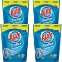 AJAX ProPax Single Dose Laundry Detergent Tablets