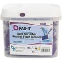 Big 3 Packaging PAK-IT Auto Scrub Neutral Floor Cleaner