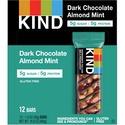 KIND Dark Chocolate Almond Mint Snack Bar