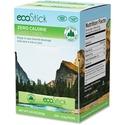 ecoStick Stevia Sweetener Packets