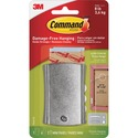 Command Sticky Nail Wire Picture Hanger Kit