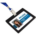 SICURIX Badge Holder - Horizontal