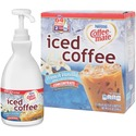 Nestle® Coffee-Mate® French Vanilla Iced Coffee - 1.5L Liquid Pump Bottles