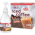 Nestle® Coffee-Mate® Cafe Mocha Iced Coffee - 1.5L Liquid Pump Bottles