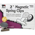 CLI Magnetic Spring Clips