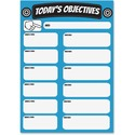 Ashley Big Magnetic Today's Objective Chart