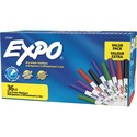 Sanford Expo Ultra Fine Tip Dry Erase Markers