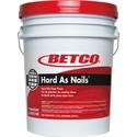 Betco Hard As Nails Hard Film Floor Finish
