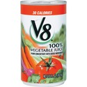 V8 Original Vegetable Juice