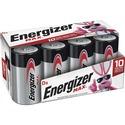 Energizer MAX E95FP-8 Alkaline D Battery