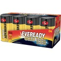 Eveready A95-8 Alkaline D Battery