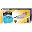 BIC Round Stic Comfort Grip Pen