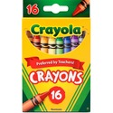 Crayola 52-3016 Crayon Set