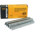 Bostitch B8 PowerCrown Staples, Full-Strip