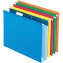 Pendaflex Colored Box Bottom Hanging Folder