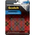 Scotch Pre-Cut Mounting Squares