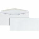 Quality Park Laser/Inkjet Regular Business Envelopes