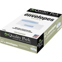 Quality Park Check Window Envelope