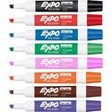 Expo II Dry Erase Markers