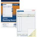 TOPS Receiving Record Form