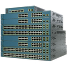 Cisco Catalyst 3560V2-24PS Layer 3 Switch