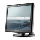 "Compaq L5009tm 15"" LCD Touchscreen Monitor - 17 ms"