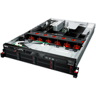 Lenovo ThinkServer RD630 2595A4U 2U Rack Server - 1 x Intel Xeon E5-2620 2GHz