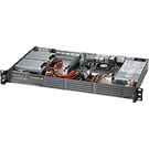 Supermicro SuperServer 5017P-TLN4F 1U Rack Server - 1 x Intel Core i7 i7-3612QE 2.10 GHz