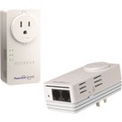 Netgear Powerline 500 Nano PassThru 2-Port