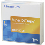 Quantum Super DLT Data Cartridge QTMMRSAMCL01