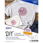 Avery Iron-on Transfer Paper AVE3271