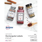 Avery Diskette Label AVE6490