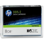 HP DDS-2 Data Cartridge HEWC5707A