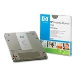 "HP 5.25"" Magneto Optical Media HEW88146J"