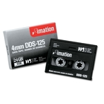 Imation 11737 DDS-3 Data Cartridge IMN11737
