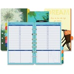 Day-Timer Flavia Planner Refill DTM09451