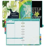 Day-Timer Flavia Monthly Calendar Refill DTM09607