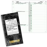 Day-Timer 2 Pages Per Day Original Calendar Page DTM87010