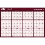 At-A-Glance Reversible Monthly Planner AAGA102
